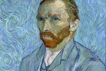Винсент Ван Гог / Винсент Ван Гог. Избранные картины