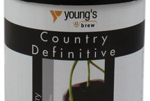 Country Wine Kits / A selection of country wine kits