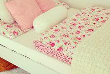 Bed / by Dan Ro