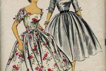 Vintage patterns#3