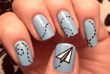 Nails to love