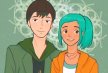 ~OLLY OLLY OXENFREE~