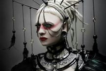 + Gothic +