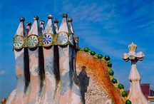 SEEING THE WORLD / by Natacha Poggio