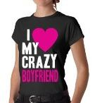 Crazy gifts for girls