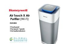 Honeywell Air Touch Purifiers