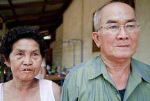 Thailand is ver als er paniek uitbreekt