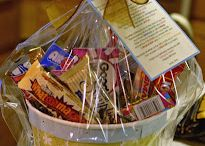 Gift Baskets / by Nicole Gatlin