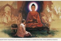 Buddha élete / Buddha életéről szóló képek