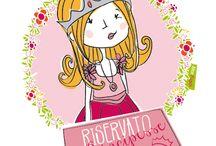 Illustrations / Illustrazioni realizzate per pipoca.eu Illustrations for pipoca.eu