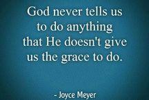 love me some joyce meyer