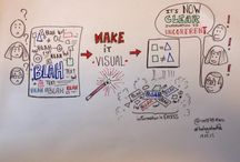 Visual Thinking / #VisualThinking #PensamientoVisual