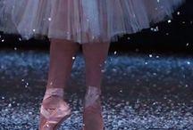 Balet, Dance academy