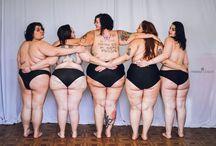 ser gorda, ser linda