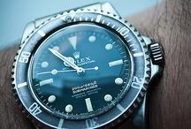 Watches I <3 / #watches #wristwear