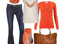 OUTFITS I WOULD LOVE TO WEAR / by Mary Ellen St Clair