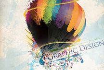 Graphics Design / We have a crazy bunch of young graphic designers, who are constantly conceptualizing and implementing..