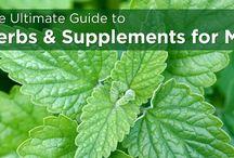 Herbals in ms