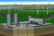 Energy Storage / Smart solutions
