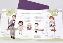 Participación de los hijos en la boda