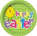 Cheap Easter Party Supplies / Easter Egg Hunt accessories & decorations for a fabulous Easter celebration