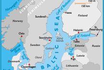 Baltic Cruises: Helsinki