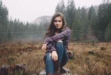 Portrait | Females