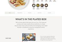 Cook webbsite
