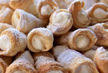 Pastries  ...... Heaven ! / by Anita Teague