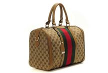 Gucci Boston Bags / by hand bags