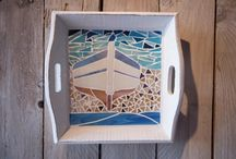 Mosaic selfmade / Mosaic created by me!