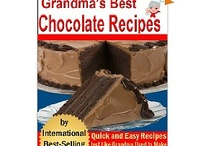 My Favorite Cookbooks / by Bryan Bowers