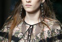 Milano Moda Haftasından 2016 Yılının Saç Modelleri / Biz daha bu yılın sonbahar-kış sezonuna giriş yapmış sayılmazken 2016 yılının saç modası şekillenmeye başladı.