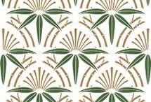 Orientaliskt mönster