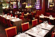 Brasserie le Flore - Les salles du Restaurant