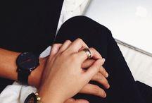 U & Me...Us / Relationship