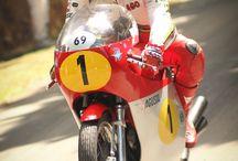 MV Augusta - Giacomo Agostini