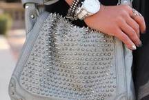 Hello, Handbags!! / Everyone loves a good bag lady :) / by Amberly Johnson