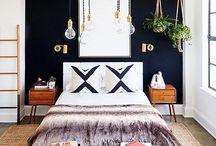 Home Decor • Bedroom