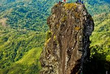 All About The Philippines / To show the beauty of the Philippines and what this country can offer to tourists