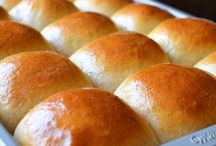 Bread / by Cheryl Covington MacDowell
