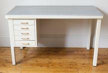 Layer | Desks