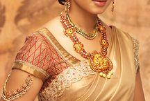 Meena s choicest jewelery