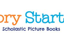 The Story Starts Here / Committed to inspiring a lifelong love of reading starting on day one — we are Scholastic and The Story Starts Here! http://scholastic.ca/storystartshere/