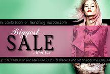 Shop Fashion @ Noroze.com / Shop for womens apparel at noroze.com