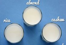 Homemade Milk