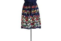 Lissa's Spring Wardrobe / by Melissa Nabors