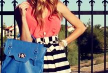 Fashion / by Caroline Kaz
