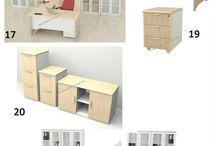 Furniture Kantor Uno