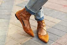 Hoi An shoes